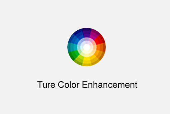 Color Enhancement